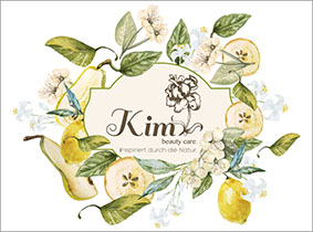 Link zum KIM beauty care Katalog